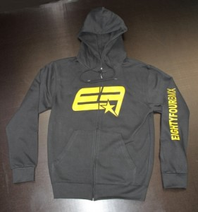 EF SWEAT