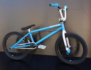 EF BIKE BLEU