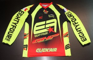 EF MAILLOT