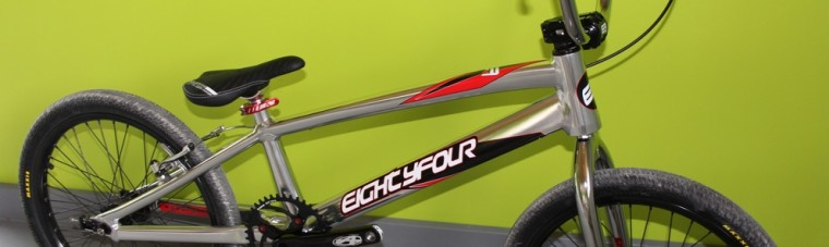 EIGHTYFOUR BIKE 1